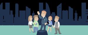 Как научиться влиять на людей? 10 неотъемлемых качеств лидера